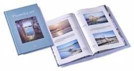 Piran Salt book