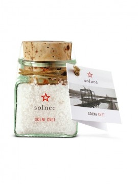Solni cvet - Salt Flower 70 g